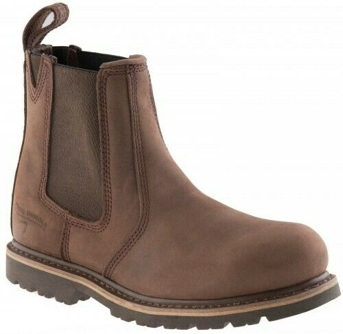 Buckler-B1150SM-Buckflex-Safety-Work-Mens-Dealer-Boots