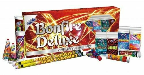 BD62392 Bonfire Deluxe Packaging Photo