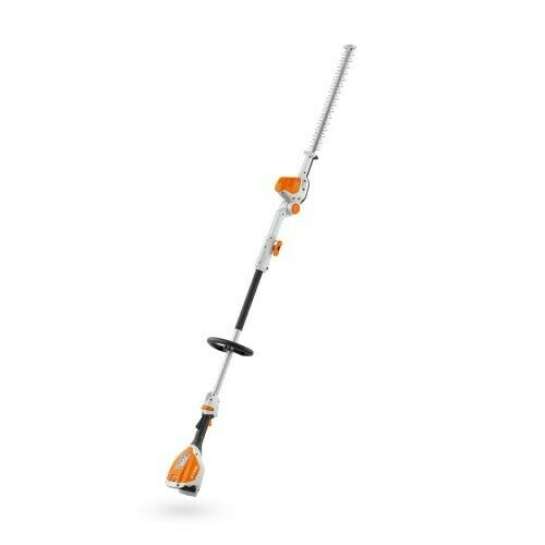 Stihl HLA56 Cordless Long-reach Hedge Trimmer - 10-Jun-2020