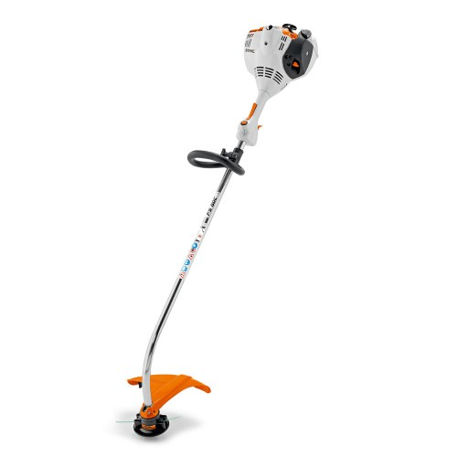 Stihl-FS-50-C-E-Petrol-Grass-Trimmer