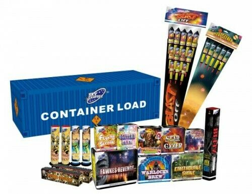 container-load